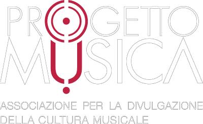 Logo Associazione Progetto Musica